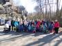 Jarní výlet Sokolíků 2017