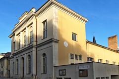 budova sokolovny