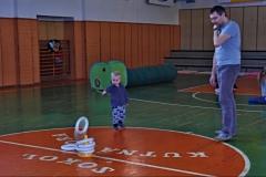 Upravený curling :D